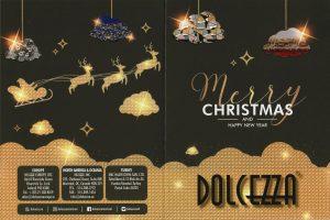 Joyeux Noël Dolcezza chez PYTHIE 23